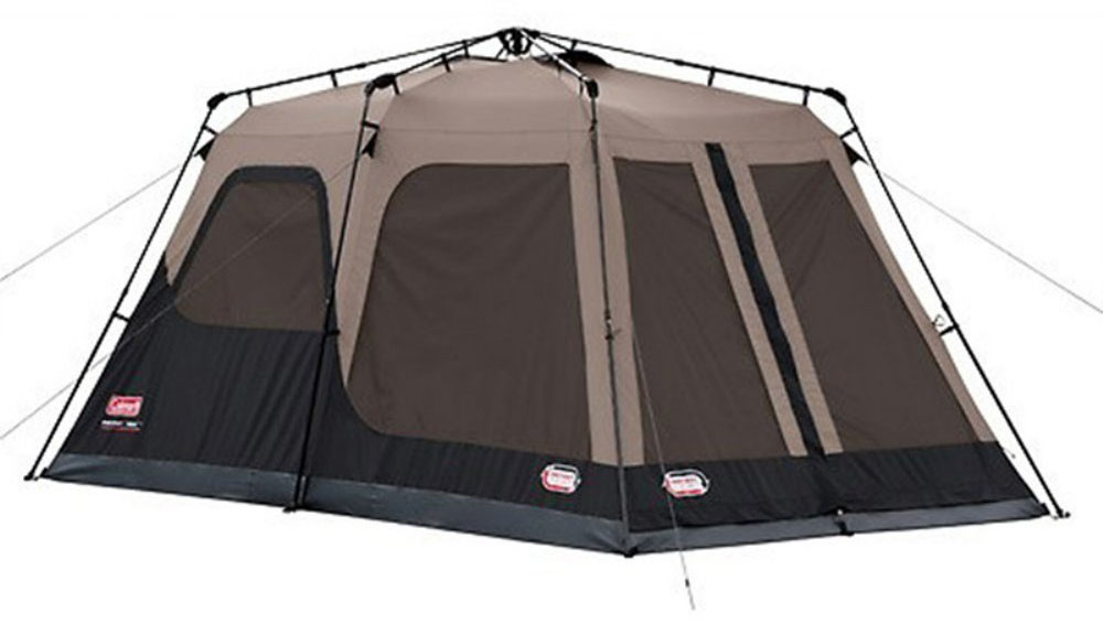 Best canvas tents reviews  sc 1 st  Hi Outside & Best Canvas Tents: The Perfect Tents for Relax in the Wilderness