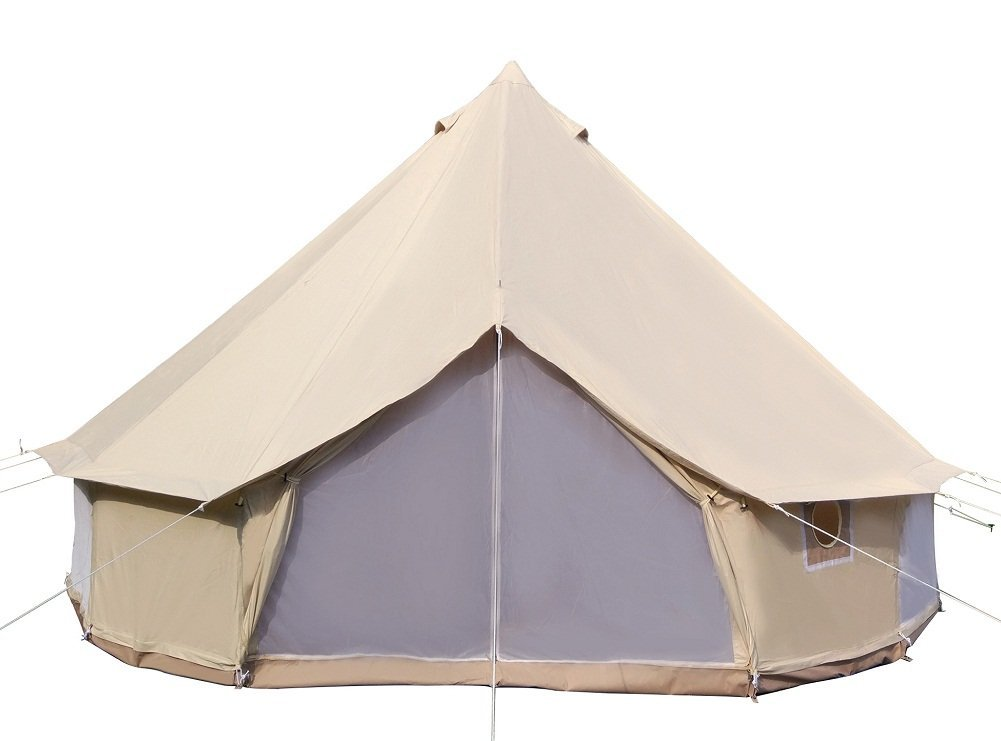 Best canvas tents reviews