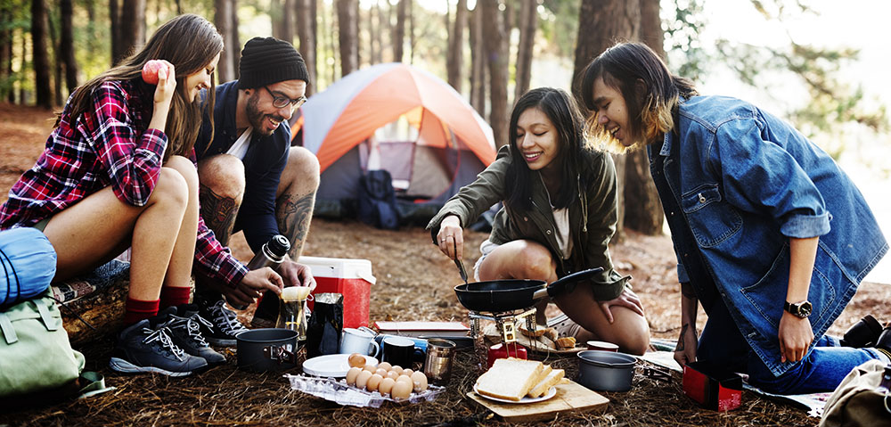 Best Camping Cookware